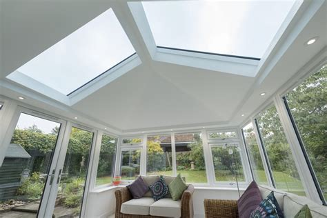 Tiled Conservatory Roof   UltraRoof380 Conservatory UK