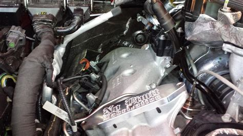limit egr cooler kit   ford  powerstroke