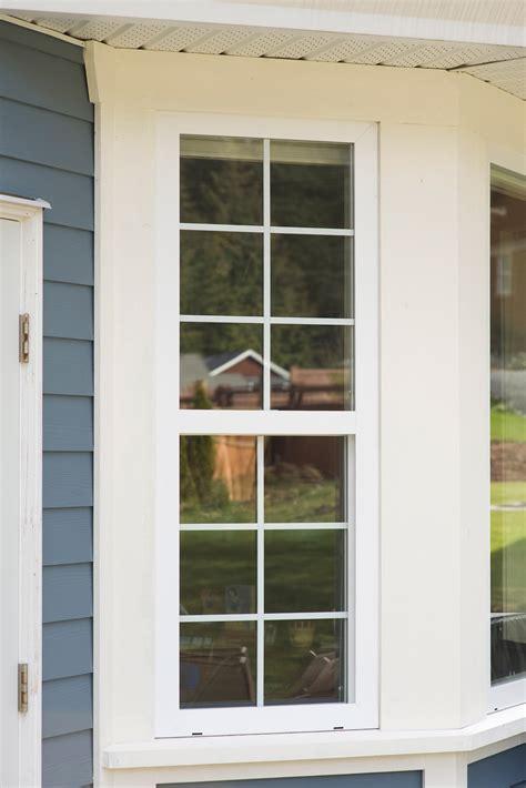 vinyl window options modern windows building