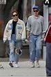 Kristen Stewart and girlfriend Sara Dinkin – Out in Los ...