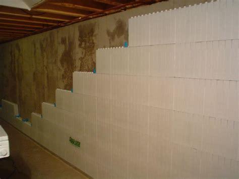 Modern Interior Design  Basement Wall Panels With Insulation