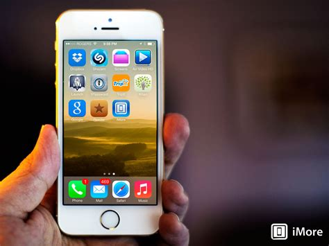 Best Apps New Iphone 5s And Iphone 5c Owners Should
