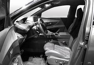Peugeot 3008 2 0 Bluehdi 150 S S Gt Line : fiche technique peugeot 3008 2 0 bluehdi 150ch s s bvm6 gt line 2016 ~ Gottalentnigeria.com Avis de Voitures