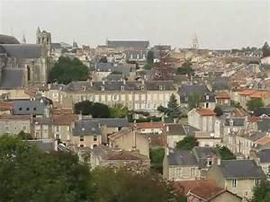 Poitiers Carte De France : poitiers france panorama youtube ~ Dailycaller-alerts.com Idées de Décoration