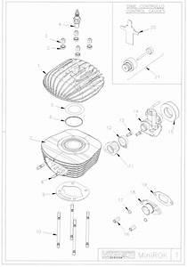 18 Exhaust Manifold