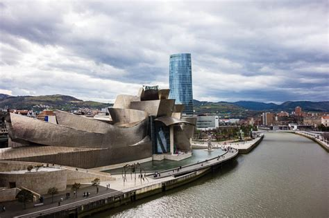 spot cuisine 24 hours in bilbao spain the city