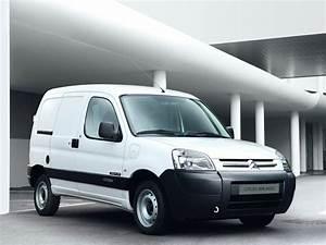 Citro U00ebn Berlingo First Van  U00c9lectrique  U0026quot Powered By Venturi