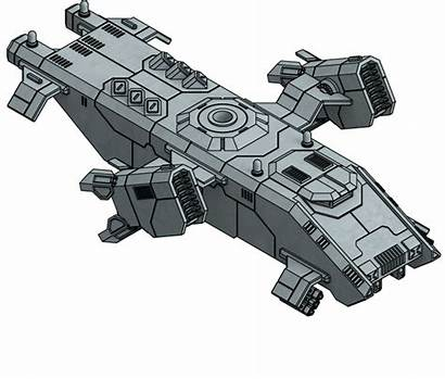 Transport Assault Storefront Range