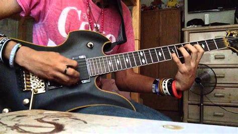 Original Guitar Riffs - YouTube