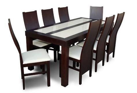 table chaises salle manger accueil design et mobilier