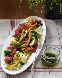 Melone Mit Schafskäse : melone und mozzarella mit schinken rezept melone tomate mozzarella pinterest ap ritif ~ Watch28wear.com Haus und Dekorationen