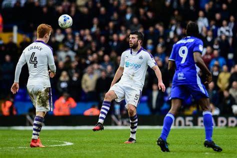 Rafa Benitez reveals the key characteristic Grant Hanley ...