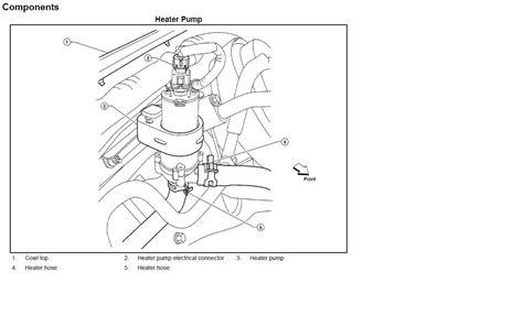 2007 nissan navara engine diagram diagrams