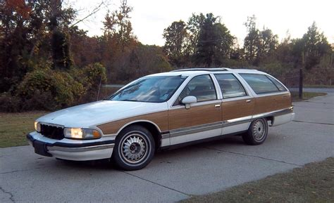 90s aston martin 1993 buick roadmaster wagon pictures information and