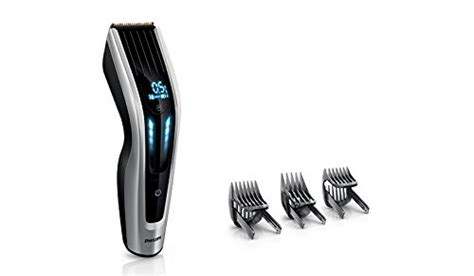 philips hairclipper series hair clipper mm interval length