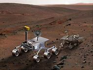 Mars Rovers Spirit and Opportunity