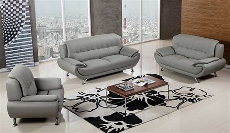 grey living room furniture grey leather living room set gray leather living room