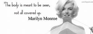 Marilyn Monroe Quotes For Facebook. QuotesGram