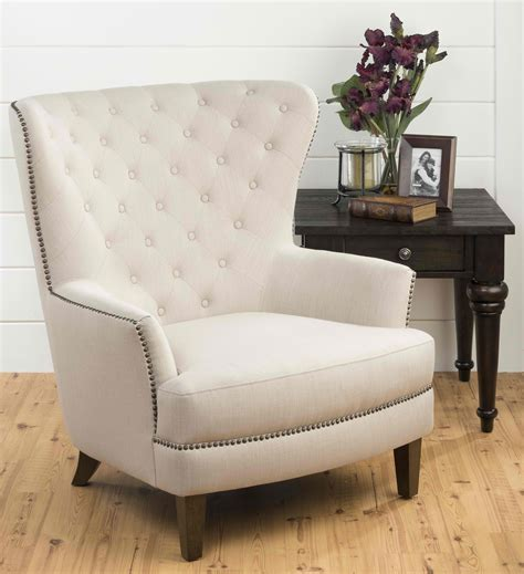 Accent Chairs by Oversized Accent Chair Gives Luxurious Touch Homesfeed