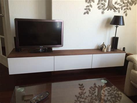 Good Ikea Besta Tv Meubel Hoogglans Wit With Tv Kastje Ikea