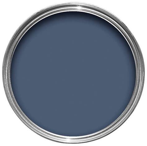b q new england paint colors dulux timeless classics breton blue matt emulsion paint 2 5l departments diy at b q