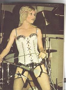 Cherie Currie - Cherie Currie Photo (23391417) - Fanpop