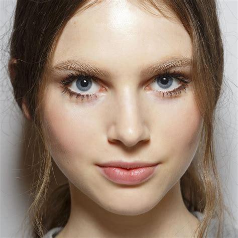 photo de maquillage maquillage simple et discret comment faire un maquillage simple et discret