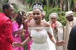 Exclusive: Director Kemi Adetiba Talks 'The Wedding Party ...