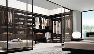 Schlafzimmer Mit Begehbarem Kleiderschrank : begehbarer kleiderschrank planen 50 ankleidezimmer schick einrichten ~ Sanjose-hotels-ca.com Haus und Dekorationen