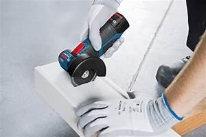 Meuleuse Bosch Sans Fil : meuleuse sans fil gws 12v 76 bosch batteries chargeur ~ Melissatoandfro.com Idées de Décoration