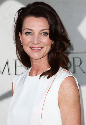 Game of Thrones' Michelle Fairley Joins Resurrection - Today's News: Our Take | TV Guide