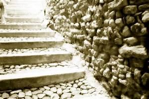 Treppenstufen Stein Außen Verlegen : treppenstufen verlegen diese m glichkeiten gibt es ~ Orissabook.com Haus und Dekorationen
