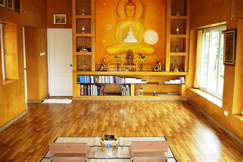 home meditation room zen space 20 beautiful meditation room design ideas style motivation
