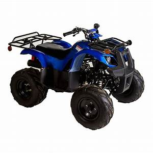 Tao Tao 125D Kids Utility ATV
