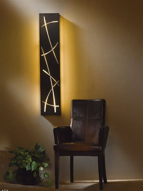 Battery Operated Sconce  Homesfeed. Modern Plant Stand. Shaving Pedestal. Modern Painting. Gray Laminate Flooring
