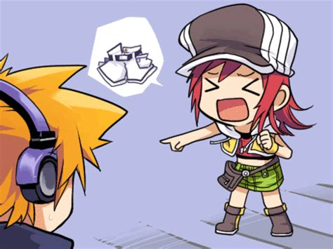 heroes   cheer  post  world ends