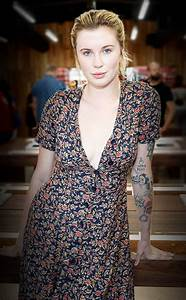 Ireland Baldwin Reveals Past Battle With Anorexia
