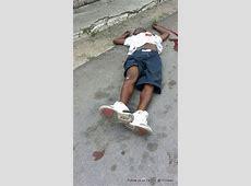 Man shot dead in Union Village is 30 – yearold Leonel