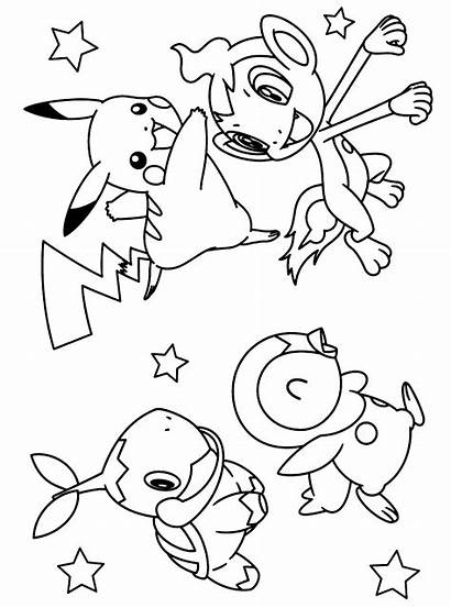 Pokemon Coloring Pages Printable Pelipper