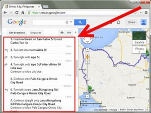 How to Get Driving Directions in Google Maps: 4 Steps