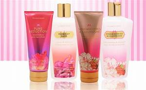 Beauty by Victoria's Secret