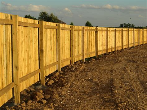 Which Garden Fence Type Is Best? Colourfence