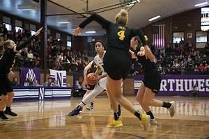 Northwestern women's basketball seeks win over Penn State