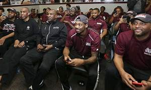 Texas Southern to face North Carolina Central in NCAA ...