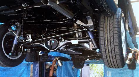 Ford Anti Rust Warranty