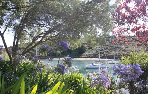 chambre d hote bretagne vue mer le jardin villa pen prad