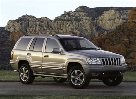 cherokee jeep 2003 2003 jeep grand cherokee pictures photos gallery