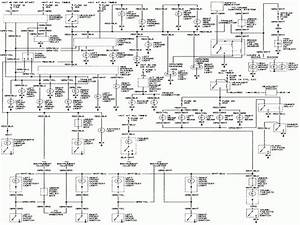 1990 Honda Accord Ignition Wiring Diagram