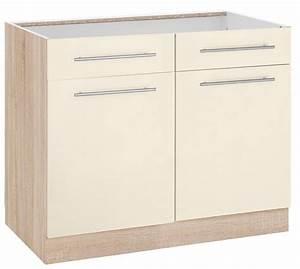 Fernseher Breite 100 Cm : wiho k chen unterschrank flexi2 breite 100 cm otto ~ Markanthonyermac.com Haus und Dekorationen