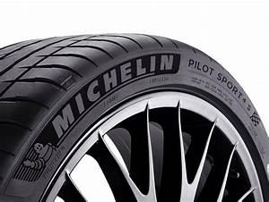 Michelin Pilot Sport 4s : michelin announces pilot super sport successor at the paris motor show ~ Maxctalentgroup.com Avis de Voitures
